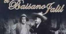 El baisano Jalil