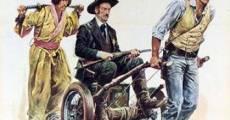 Filme completo O Último Samurai do Oeste