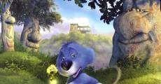 Película El bosque animado, sentirás su magia