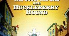 Filme completo The Good, the Bad, and Huckleberry Hound