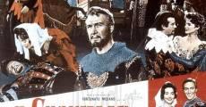 Filme completo O Cavaleiro do Castelo Maldito