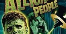 Filme completo The Alligator People