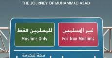 Ver película El camino a La Meca. El viaje de Muhammad Asad