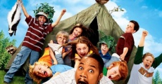 Daddy Day Camp film complet