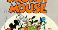 Ver película El canguro de Mickey