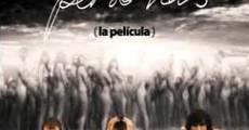 Película El Canto del Loco - Personas: La película