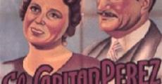 Película El Capitán Pérez