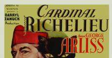 Filme completo Cardeal Richelieu