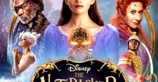 The Nutcracker and the Four Realms (2018) stream