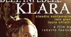 Filme completo Il caso dell'infedele Klara