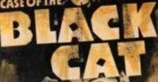 Filme completo O Caso do Gato Preto