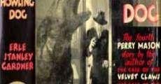 Filme completo O Caso do Cão Uivador