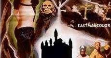 Ver película El castillo de las momias de Guanajuato