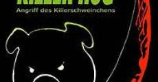 Attack of the Killer Hog streaming
