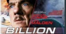 Filme completo O Cérebro de um Bilhão de Dólares
