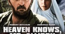 Filme completo O Céu por Testemunha