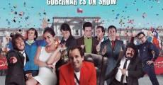 Película El ciudadano Kramer