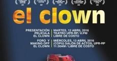 Película El clown