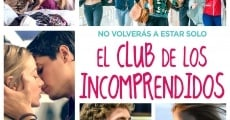 Filme completo El club de los incomprendidos