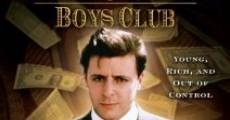 Filme completo Billionaire Boys Club