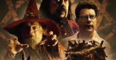 Filme completo Terry Pratchett's The Colour of Magic