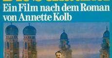 Filme completo Die Schaukel
