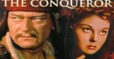 Filme completo Sangue de Bárbaros