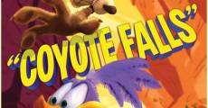 Ver película El Coyote y el Correcaminos: Coyote Falls
