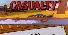 Ver película El Coyote y el Correcaminos: Hopalong Casualty