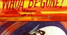 Ver película El Coyote y el Correcaminos: Whoa, Be-Gone!