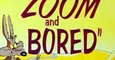 Ver película El Coyote y el Correcaminos: Zoom and Bored