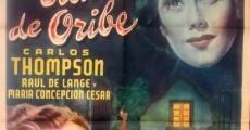 Película El crimen de Oribe
