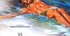 Filme completo El Cristo del océano