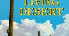 Disney's A True-Life Adventure: The Living Desert