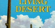 Disney's A True-Life Adventure: The Living Desert film complet