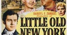 Filme completo Little Old New York