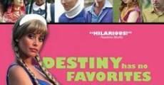 Filme completo El destino no tiene favoritos