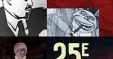 Ver película El día 25, el primer día