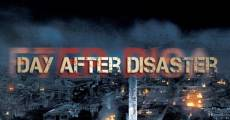 Day After Disaster (2009) stream