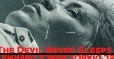 Película El diablo nunca duerme