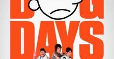 Película El diario de Greg: Días de perros