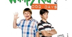 Diary of a Wimpy Kid: Dog Days film complet