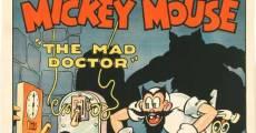 Ver película El doctor loco