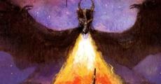 Filme completo O Dragão E o Feiticeiro