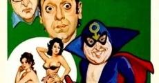 Filme completo El erótico enmascarado