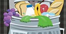 Ver película El escándalo del despilfarro alimentario