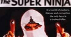 The Super Ninja (1984) stream