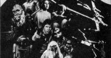 Filme completo The Star Wars Holiday Special