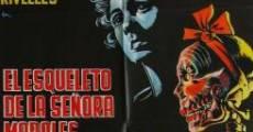 Película El esqueleto de la señora Morales