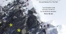 Película El Everest prohibido